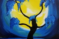 moonlit-tree