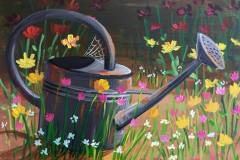 watering-pail